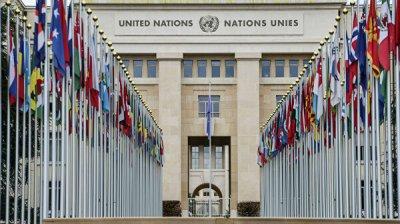 США обвинили Россию и Китай в блокировании заявления ООН