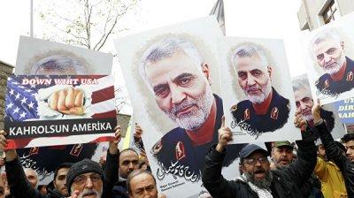 В ЕК пройдет специальное заседание по ситуации в Иране и Ираке