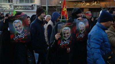 Совбез ООН не будет созывать заседание из-за убийства Сулеймани