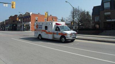 В Канаде один человек погиб и трое пострадали в результате стрельбы