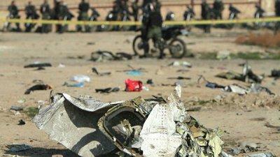 В Иране ответили на сообщения о том, что украинский Boeing могли сбить