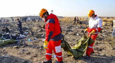 Зеленский сообщил, когда тела погибших в Иране вернут на Украину