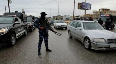 Путин и глава Евросовета надеются на урегулирование в Ливии