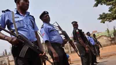 СМИ сообщили о 14 жертвах разбойного нападения в Нигерии