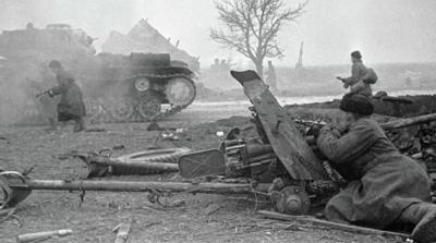 В России ответили на заявление Польши о Красной армии