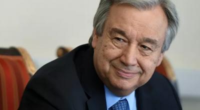 Генсек ООН: надо предпринять все, чтобы конфликт в Ливии прекратился