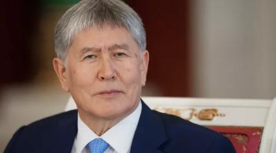 Защита Атамбаева попросила вызвать депутата Госдумы свидетелем в суд