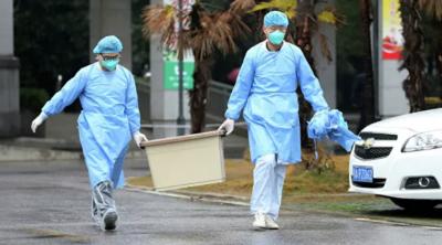 Роспотребнадзор будет учитывать поступающую информацию по коронавирусу