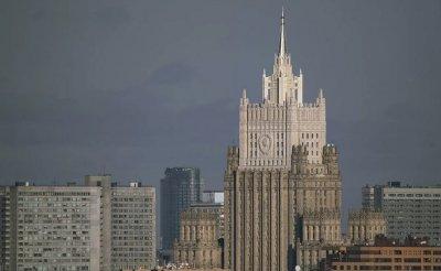 В МИД заявили, что среди заболевших коронавирусом в Китае нет россиян