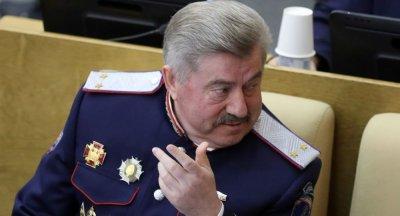 Украиной управляют извне, заявил депутат Госдумы