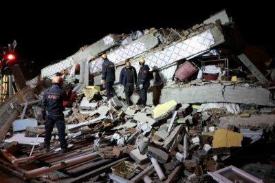 МИД Абхазии выразил Турции соболезнования в связи с землетрясением