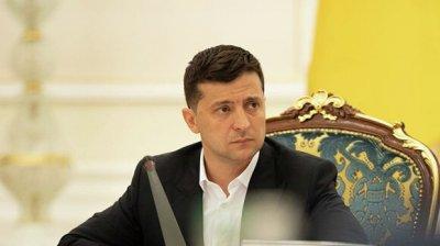 Зеленский помиловал 97 человек в 2019 году