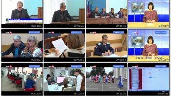 Выпуск информационной программы Белокалитвинская Панорама от 14 января 2020 года
