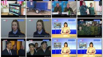 Выпуск информационной программы Белокалитвинская Панорама от 23 января 2020 года