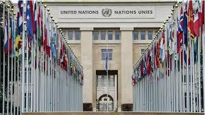 Женевский офис ООН прекратил экскурсии для туристов из-за коронавируса