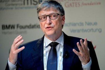 Фонд Билла Гейтса выделит до $100 миллионов на борьбу с коронавирусом