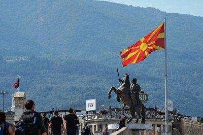 Парламент Северной Македонии ратифицировал вступление страны в НАТО