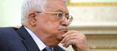 Палестина привержена достижению мира с Израилем, заявил Аббас