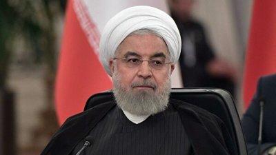 Президент Ирана призвал Турцию соблюдать сочинские договоренности