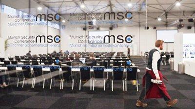 Мюнхенская конференция по безопасности как сеанс психоанализа