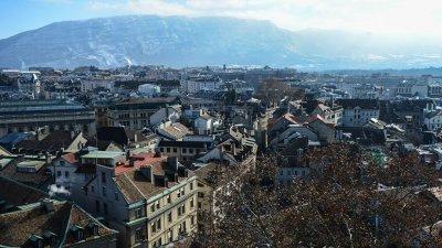 Спецпредставитель ООН рассказал о межливийских переговорах в Женеве