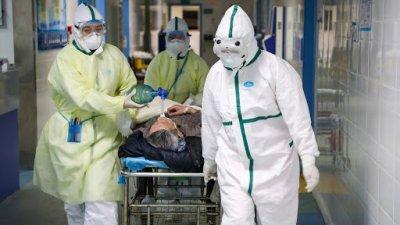 Новый коронавирус может стать хронической болезнью, считает эксперт