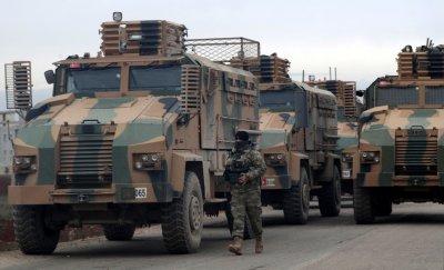 Турция намерена продолжить переговоры с Россией по Идлибу