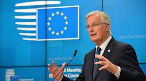 В Евросоюзе рассказали о переговорах по сотрудничеству с Британией