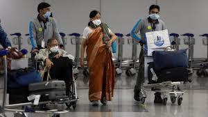 Индия продлила запрет на международные пассажирские рейсы до 14 апреля