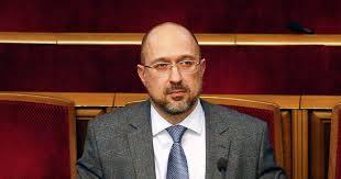 Премьер Украины предложил временно урезать зарплаты топ-чиновников
