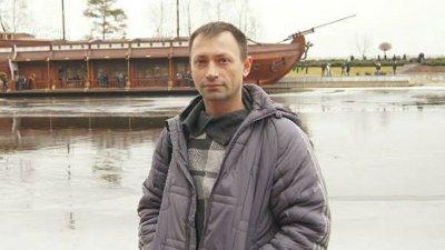 Задержанный в ЛНР стрингер