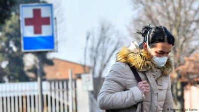 Таджикистан запретит въезд для граждан 35 стран из-за коронавируса