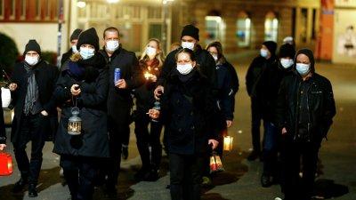Количество зараженных коронавирусом в Швейцарии выросло до 37 человек