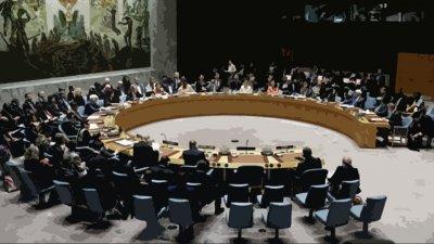 Источник рассказал о докладе по санкциям против КНДР в Совбезе ООН
