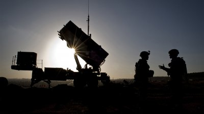 Турция разместит в Сирии дополнительные системы ПВО