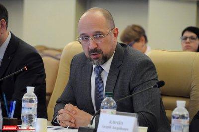 Кандидат в премьеры Украины назвал приоритеты работы нового кабмина