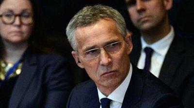Генсек НАТО призвал Россию и Сирию остановить эскалацию в Идлибе