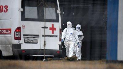 Москва вряд ли сможет избежать новых случаев коронавируса