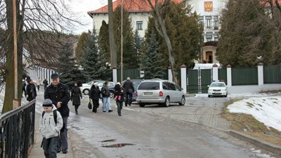 Посольство России ответило на задержания соотечественников в Литве