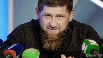Кадыров ответил на сообщения о проверке США его счетов