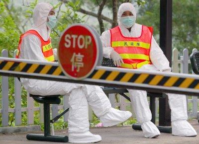 В Польше число случаев коронавируса возросло до 31