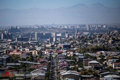 В посольстве рассказали о возвращении россиян из Армении на родину