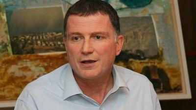 Спикер израильского Кнессета ушел в отставку