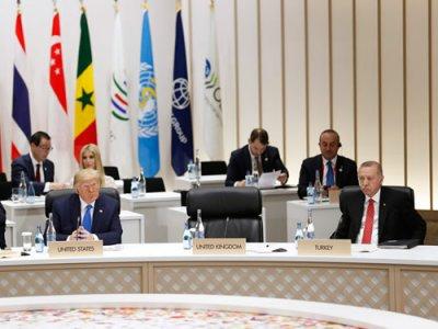 Лидеры G20 приняли документ по итогам саммита по коронавирусу