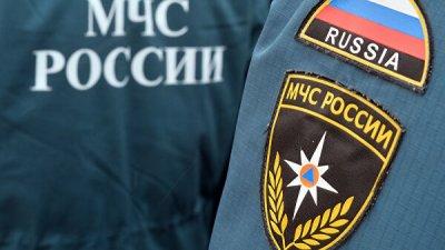 В Ростове-на-Дону пожарный погиб при тушении горящего поля