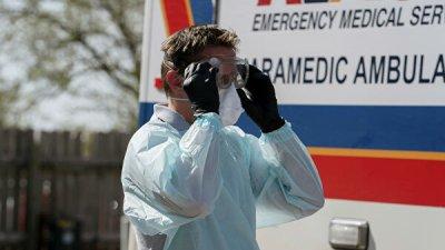 В США одобрили тест на коронавирус, дающий результат за 15 минут