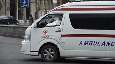 Сотрудники центра по контролю заболеваний в Армении заболели COVID-19