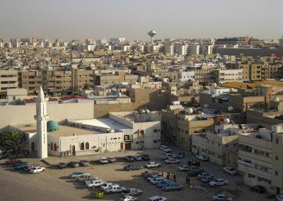 Берлин назвал ракетный обстрел Саудовской Аравии хуситами неприемлемым
