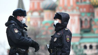 Режим самоизоляции для москвичей продлится до 14 апреля