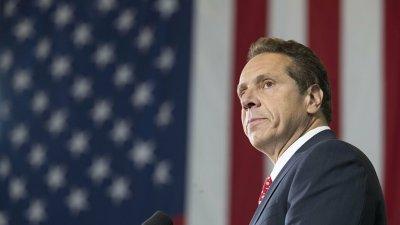 Губернатор Нью-Йорка сообщил о коронавирусе у брата